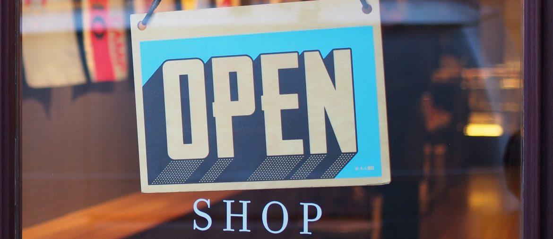 Quelles sont les formalités à accomplir en vue de l'ouverture d'un magasin temporaire, ou « pop-up store » ?